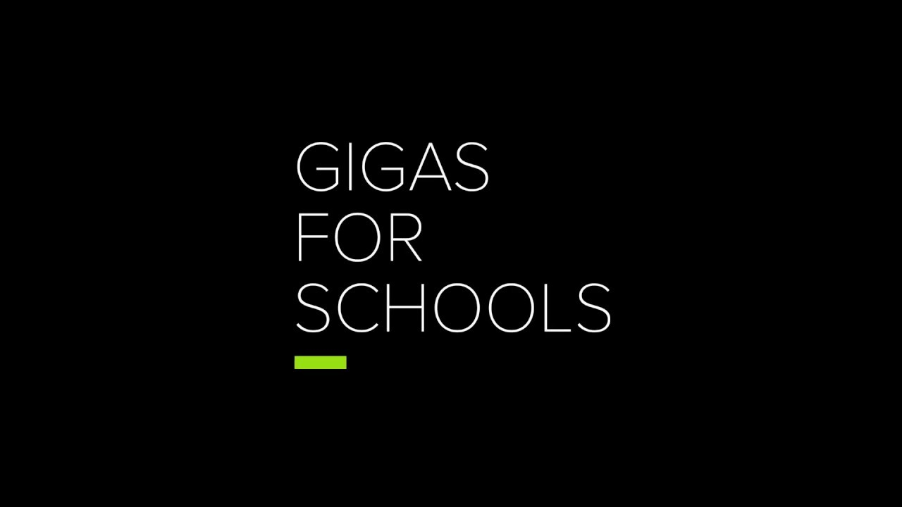 Gigas For Schools