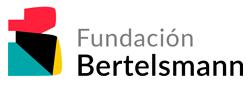 Resultado de imagen de fundacion bertelsmann